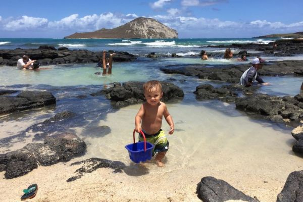 Best Baby Beaches